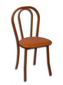 высокий стул